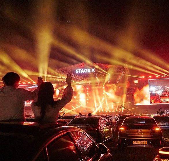 Tetap Eksis di Kala Pandemi bareng Drive In Konser