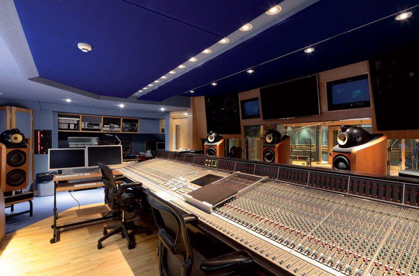 Abbey Road Studios Dibuka Kembali setelah Tutup Akibat Pandemi