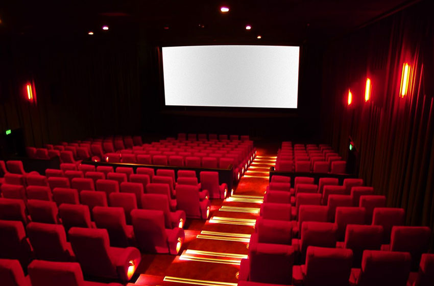 Bioskop Jakarta Batal Dibuka Akhir Bulan Juli