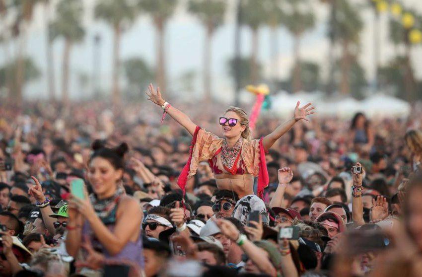 Coachella 2020 Dibatalkan Gara-Gara Corona Covid-19