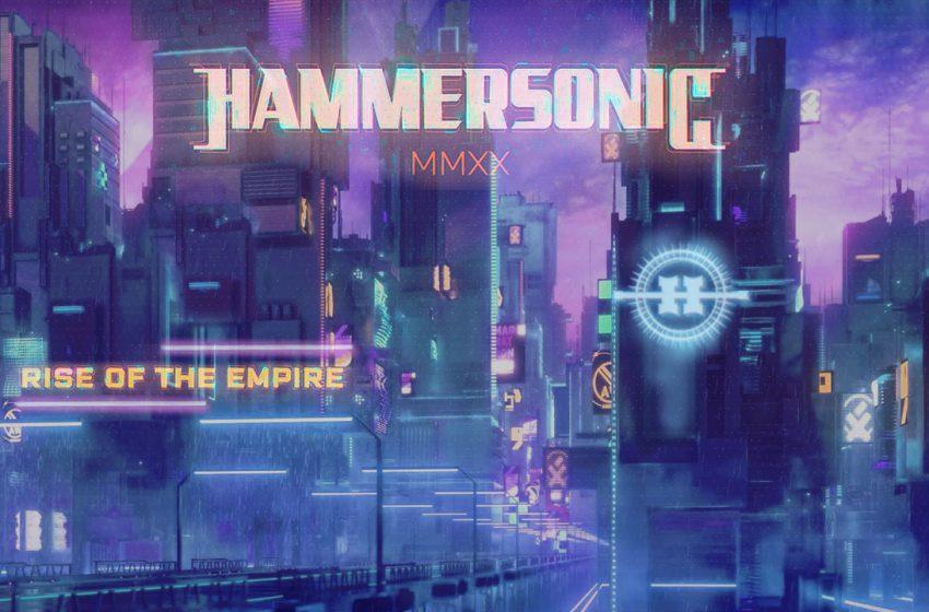 Hammersonic Digelar Januari 2021, Penonton Wajib Pakai Masker