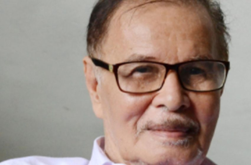 Erick Thohir: Abah Alwi Wartawan Berdedikasi Tinggi