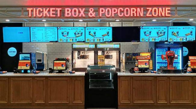 CGV Buka 4 Bioskop di Jakarta Hari Ini, Harga Tiket Tidak Naik