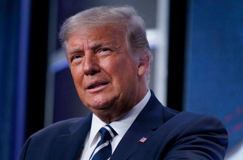 Presiden Trump dan Melania Positif Covid-19