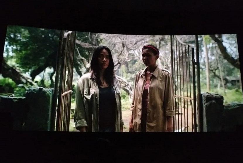 Perempuan Tanah Jahanam Wakili Indonesia di Oscar 2021
