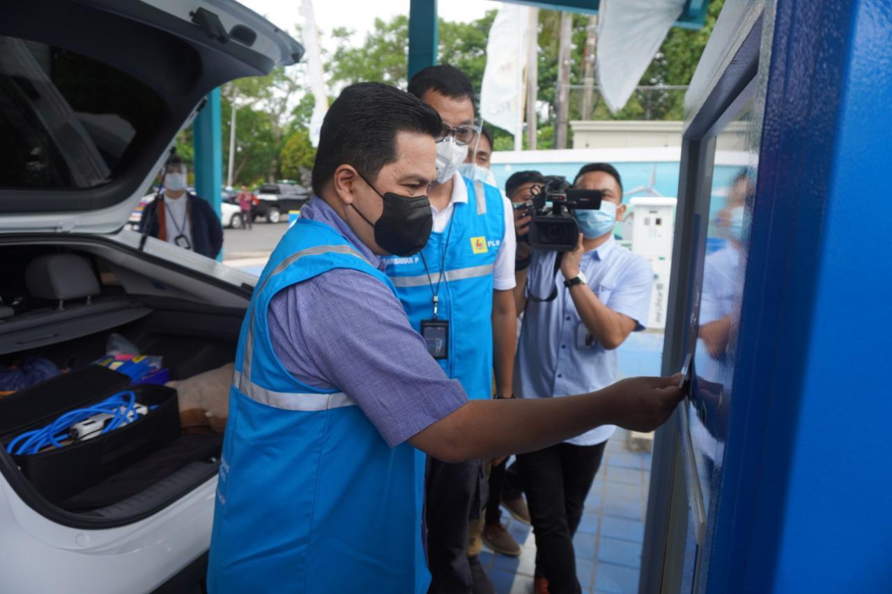 430+ Mobil Listrik Jakarta Bali Gratis Terbaik