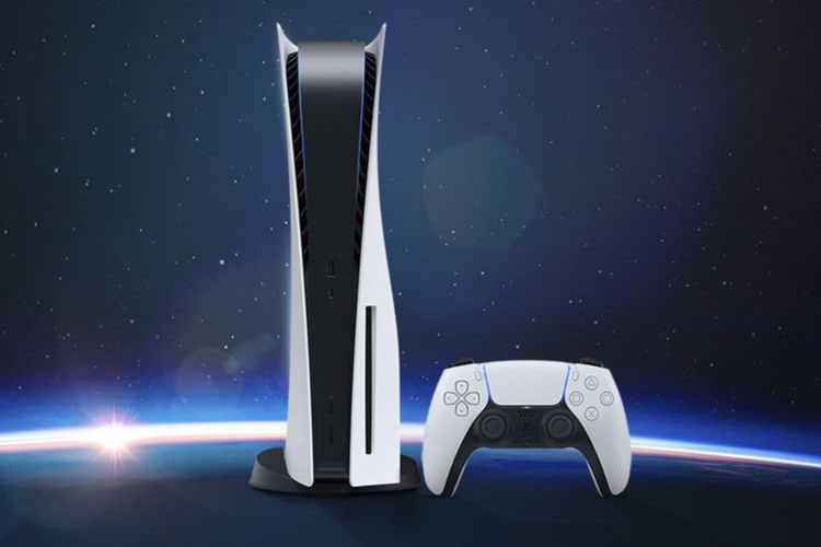 Ilustrasi PS5.(Sony)