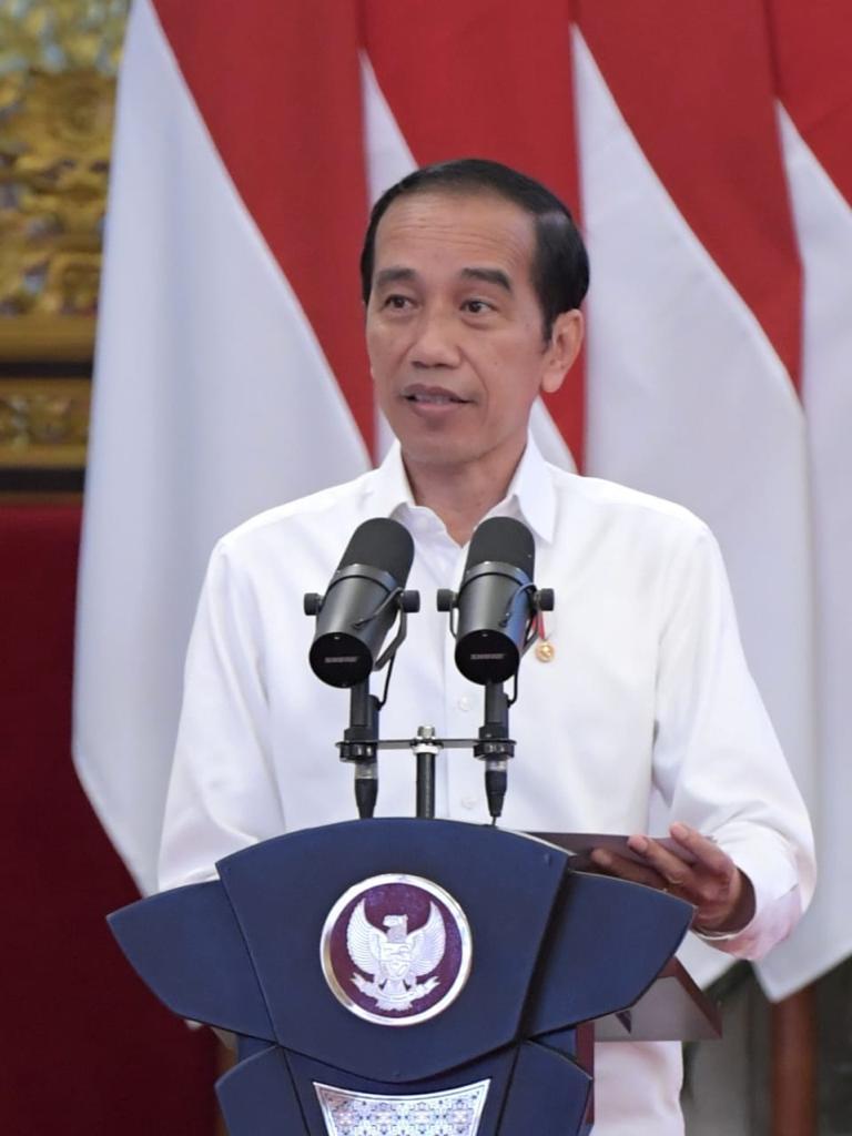 PPKM diperpanjang sampai 30 Agustus, Jawa-Bali turun menjadi Level 3