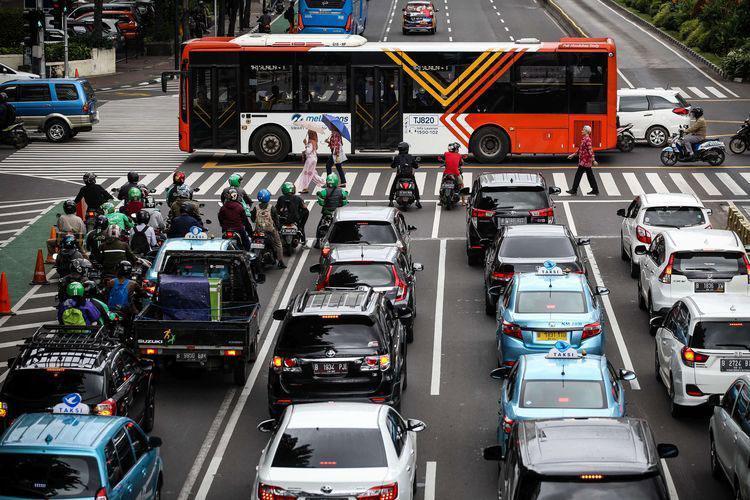Operasional Transjakarta Diperpanjang hingga Pukul 21.00 WIB