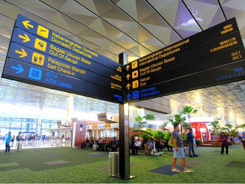 Aturan Baru Syarat Perjalanan Dalam Negeri Mulai 1 April