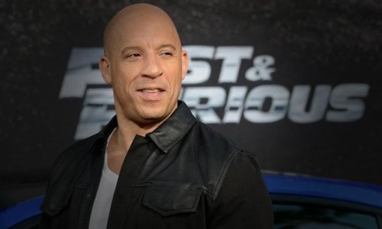 Putra Vin Diesel Debut Akting di Fast Furious 9