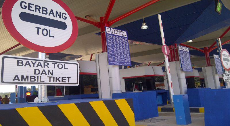 Tarif Tol Bandara Soetta Naik, Berlaku 29 April 2021