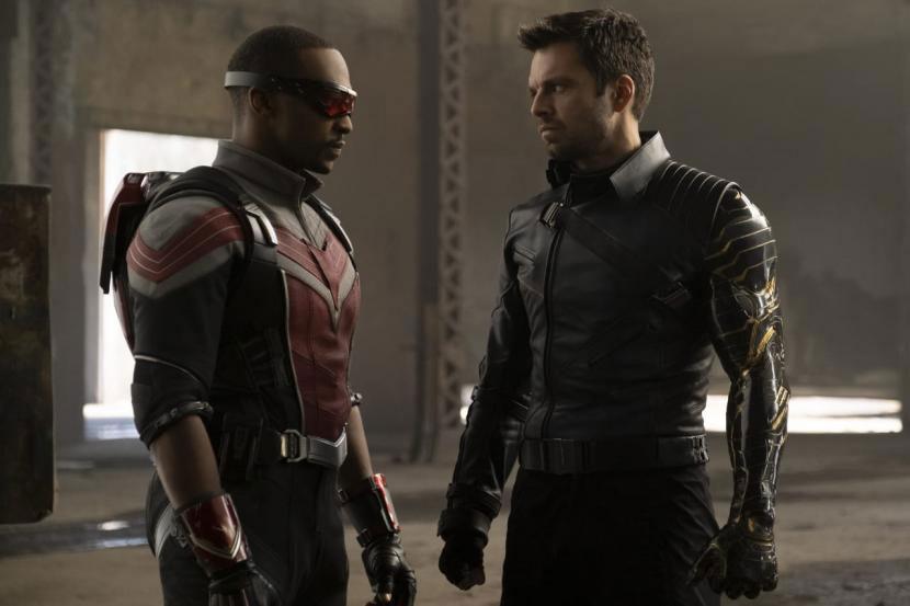 Marvel akan Rilis 14 Film Terbarunya