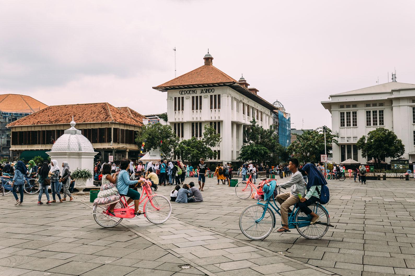 10 Lokasi Pembatasan Mobilitas Warga di DKI Jakarta, Mulai Malam Nanti