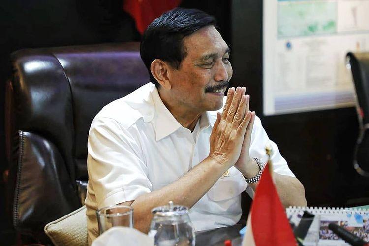 PPKM Level 1-4 Jawa Bali, diperpanjang hingga 16 Agustus