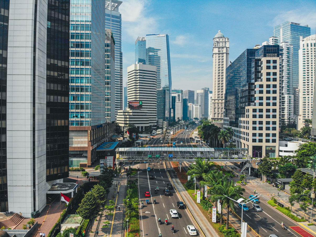 Ganjil Genap Jakarta Berlaku 12 Agustus di 8 Ruas Jalan