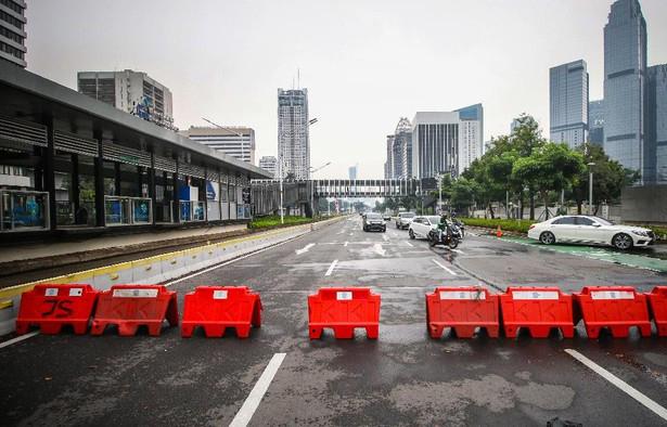 PPKM Level 2-4 Jawa-Bali Diperpanjang hingga 23 Agustus