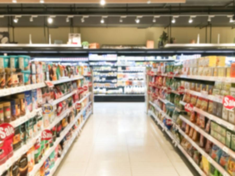 14 September, Ke Supermarket WAJIB Aplikasi PeduliLindungi