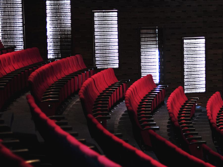 Bioskop di DKI Dipastikan Beroperasi Mulai Kamis 16 September